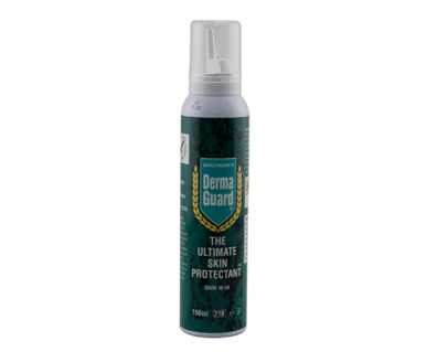 Picture of VisionSafe -DG150 - Aerosol Mousse DERMA GUARD